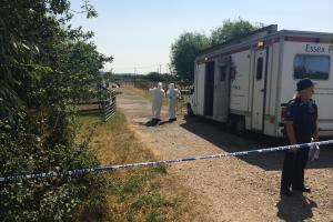 UPDATE 10.30am: Murder investigation launched as 21-year-old woman dies after Pitsea stabbing