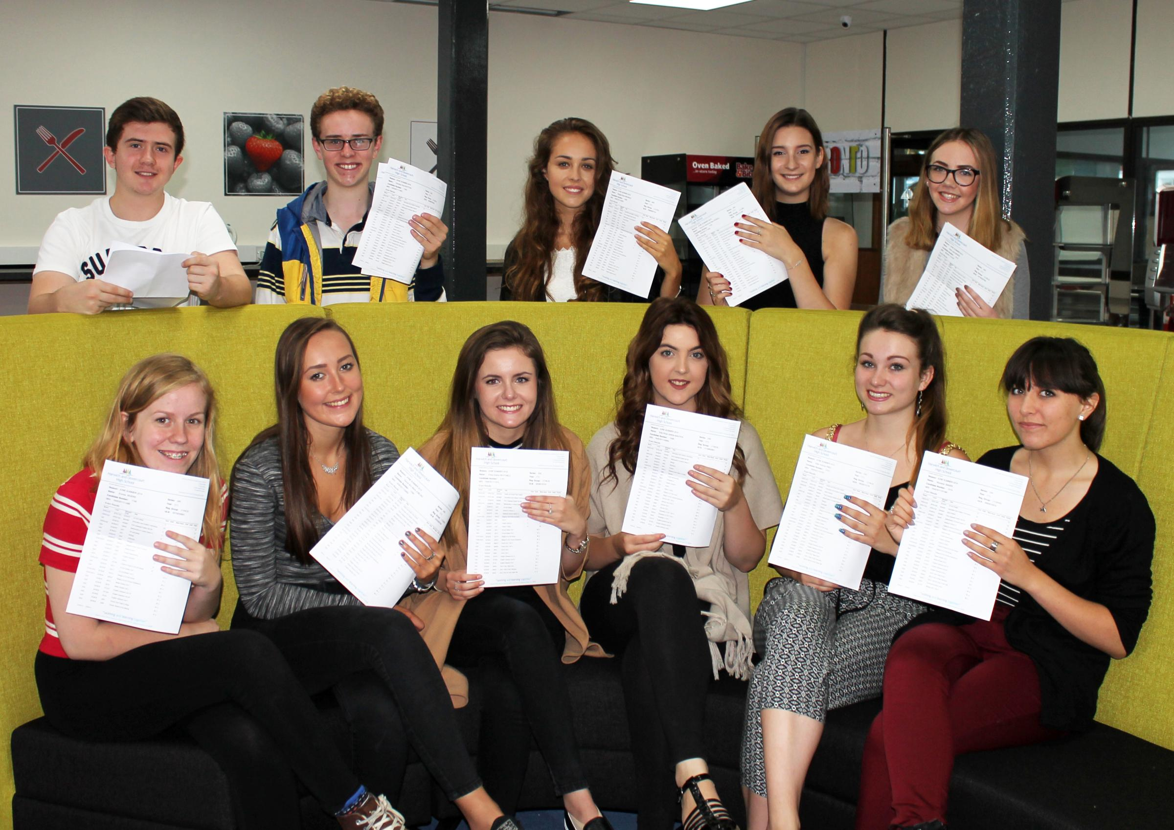 school loses gcse coursework Read the latest granada stories, schoolgirl's gcse coursework sold at charity shop for £5 on itv news, videos, stories and all the latest granada news.