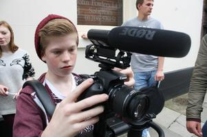 Film in a Day (age 12+)