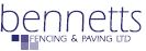 Bennetts Fencing & Paving Ltd