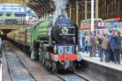 Chance to ride steam train Tornado, seen on Top Gear, as part of Kindertransport commemorations