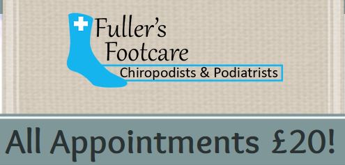 Fullers Foot Care