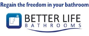 Better Life Bathrooms Ltd