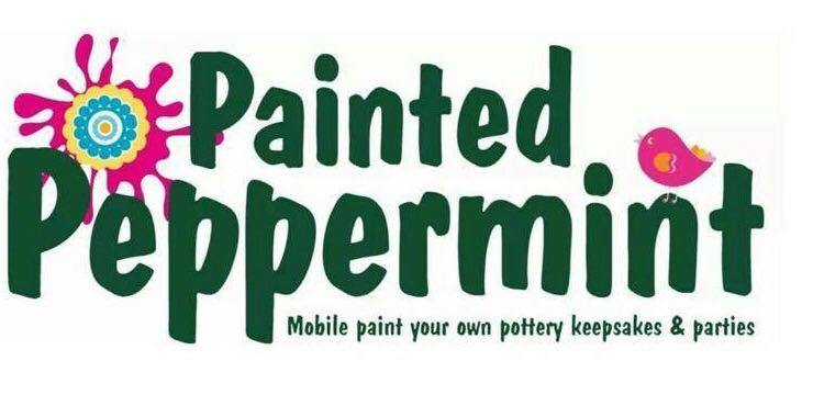 Painted Peppermint @ Farmer Fred's Play Barn