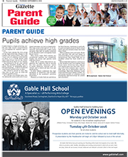 Harwich and Manningtree Standard: Thurrock Gazette Parents Guide