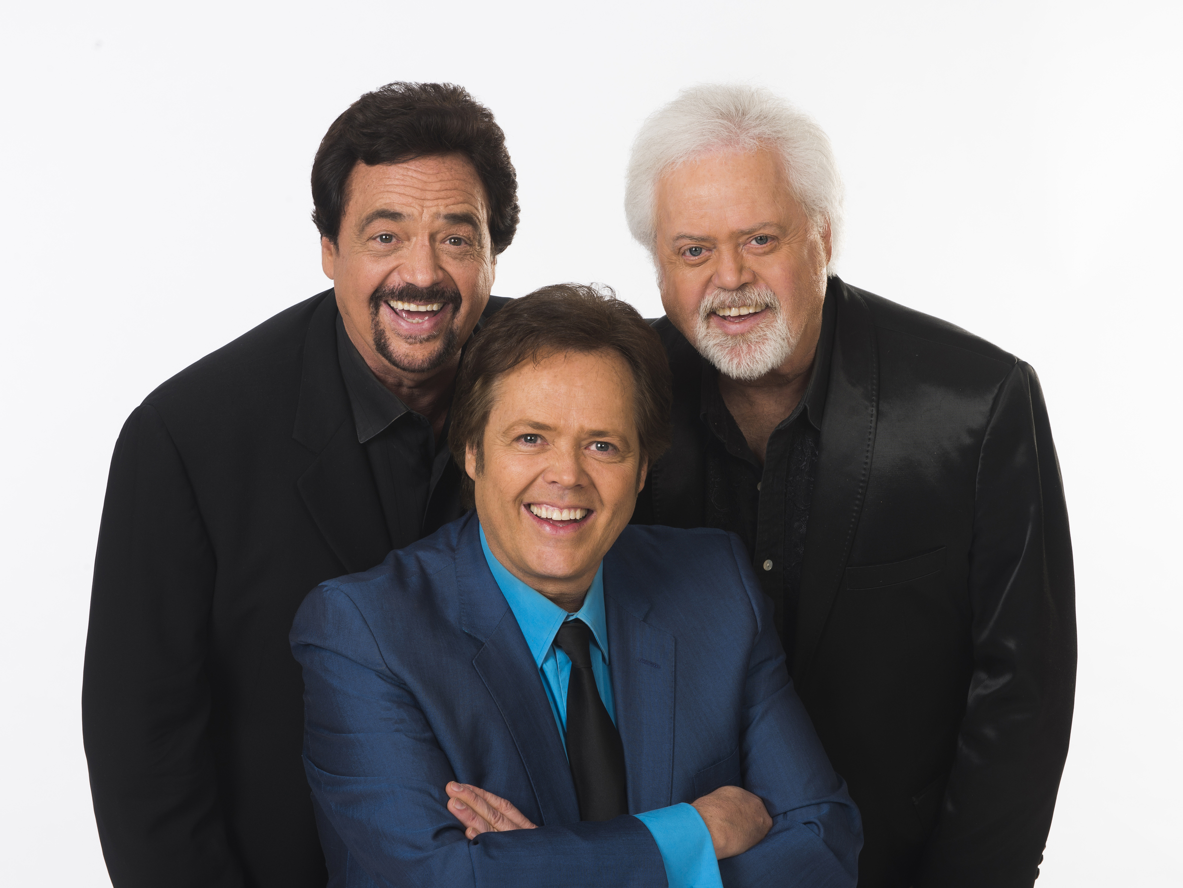 Legends - The Osmonds perform today