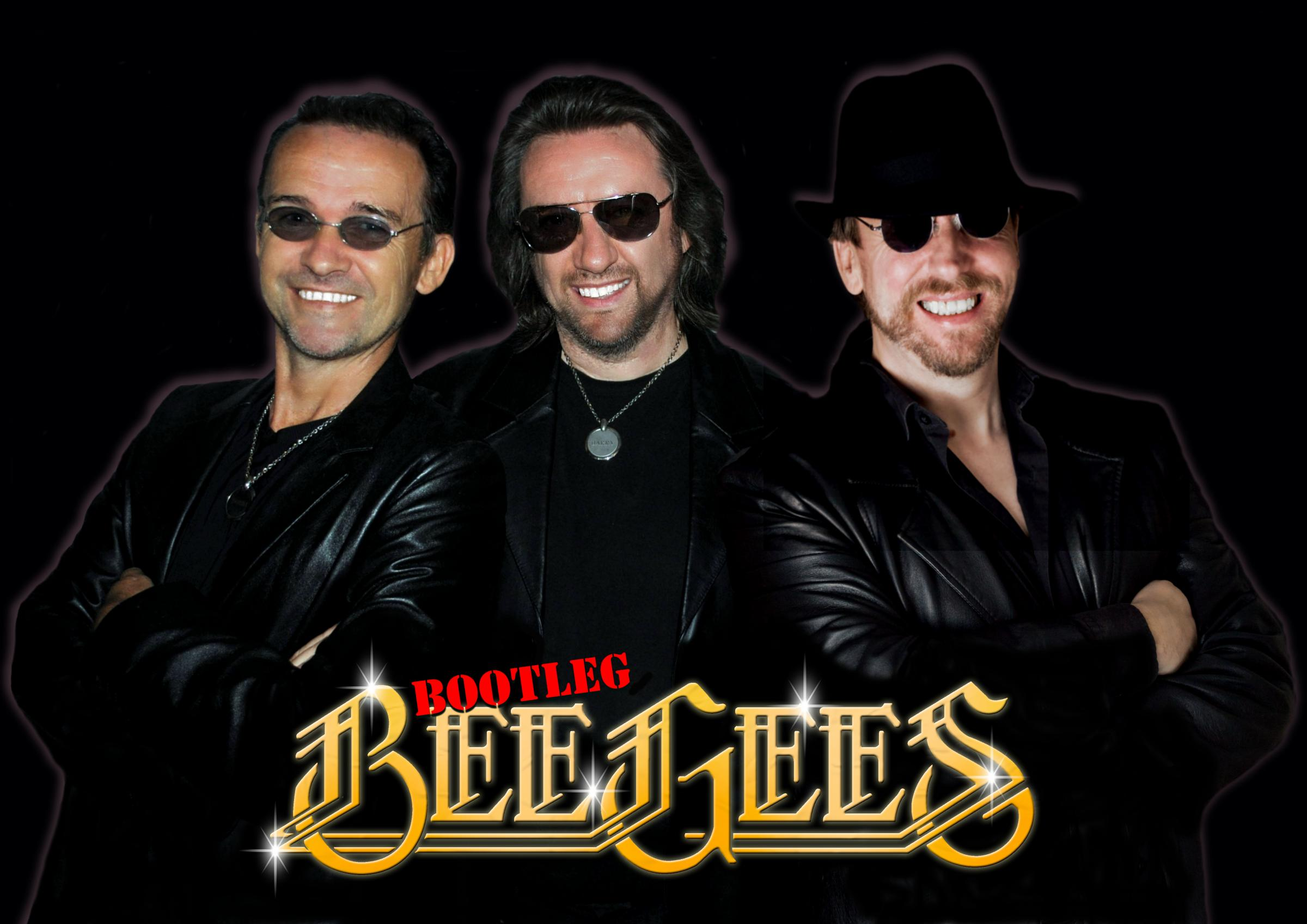 Bootleg Bee Gees Live