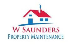 W Saunders Property Maintanence
