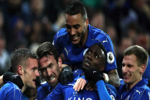 Leicester v Liverpool in numbers