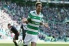 Celtic star Scott Sinclair hoping to keep good memories going at Tynecastle