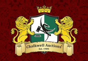 CHALKWELL AUCTIONS