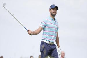 Dylan Frittelli takes control of Volvo China Open as Pablo Larrazabal falls back