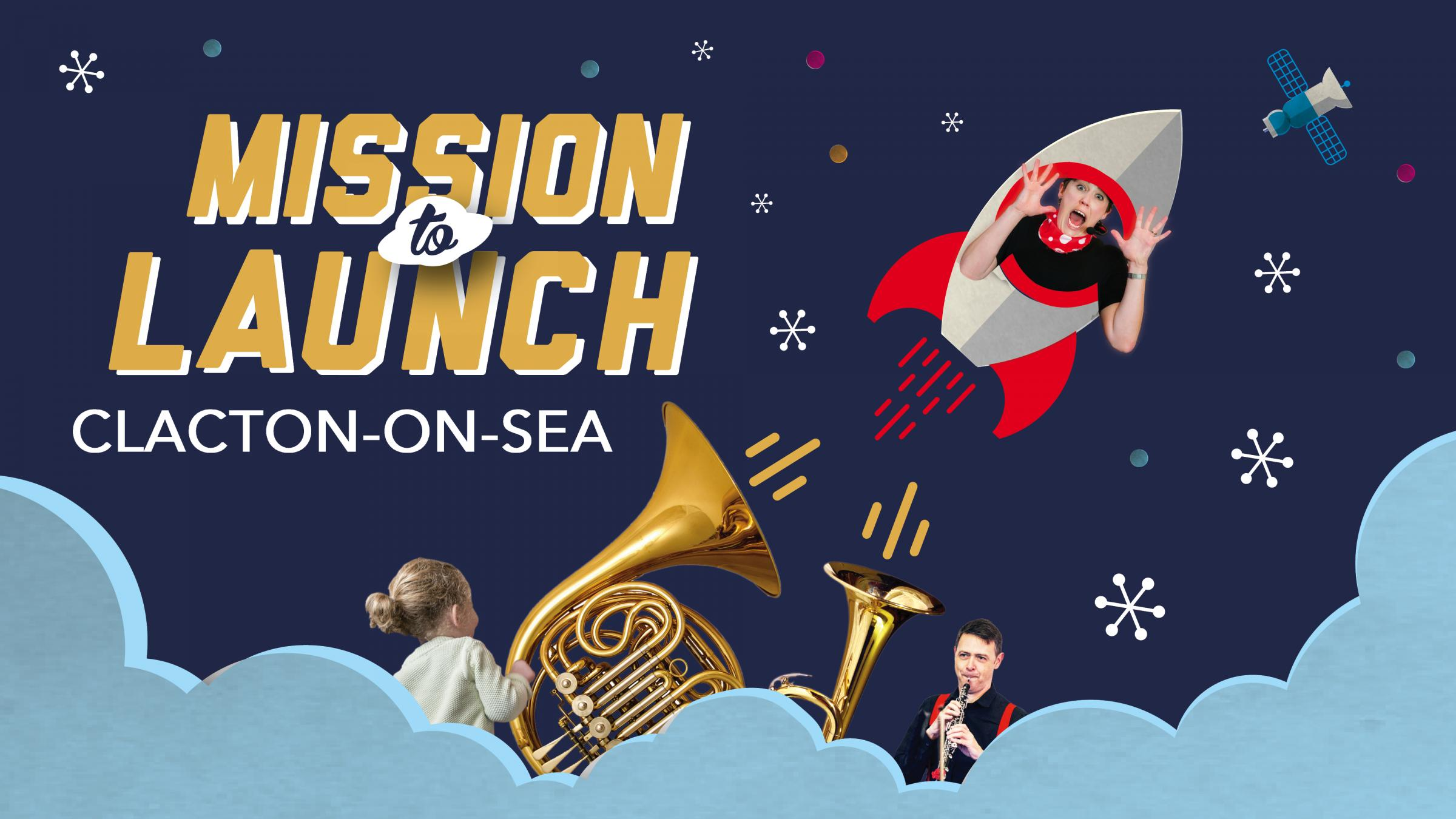 Mission to Launch: Lullaby Concerts 2017