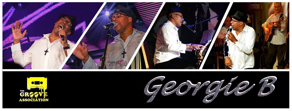 Christmas Soul Night with Georgie B
