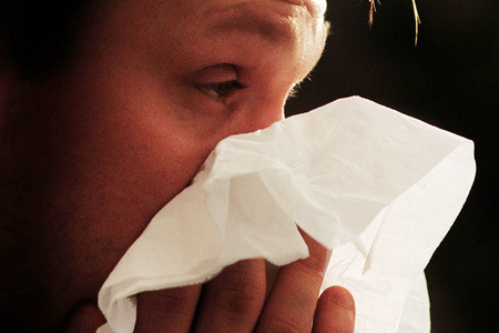 Deadly Aussie flu could be heading to England after death in Ireland