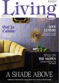 Harwich and Manningtree Standard: Essex Living Feb 2018