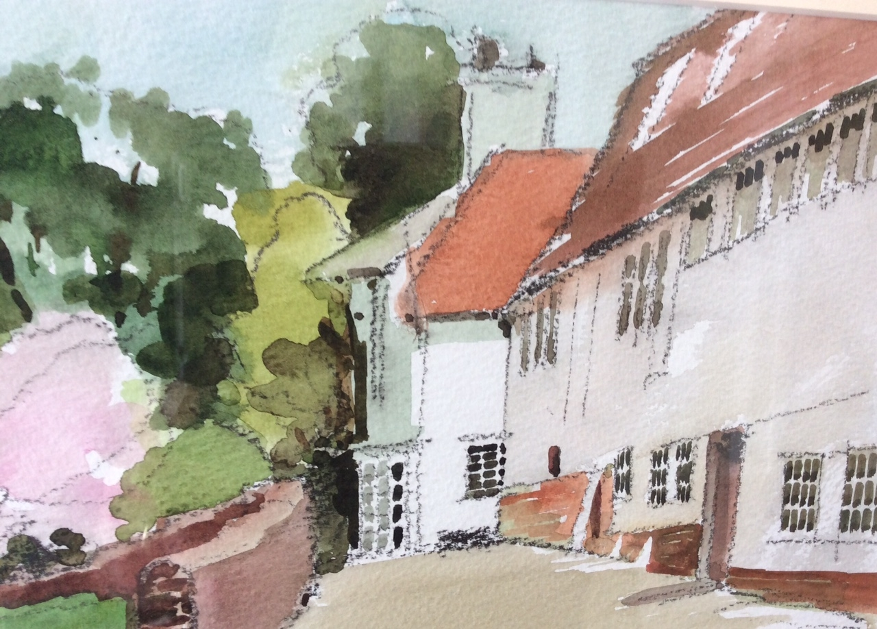 Coggeshall Art Group Exhibition