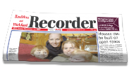 Harwich and Manningtree Standard: Basildon Recorder