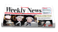 Harwich and Manningtree Standard: Brentwood Weekly News