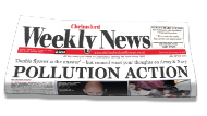 Harwich and Manningtree Standard: Chelmsford Weekly News