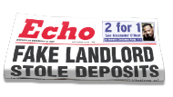 Harwich and Manningtree Standard: Echo