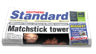Harwich and Manningtree Standard: Southend Standard