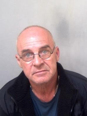 Jailed: Peter Willemsen