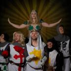 Harwich and Manningtree Standard: Spamalot
