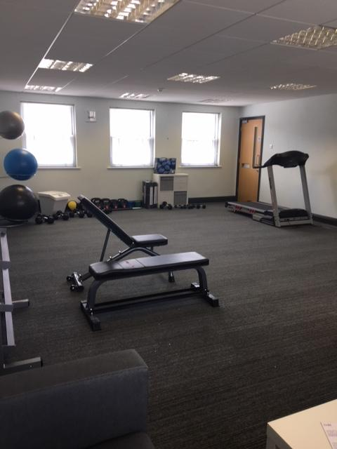 Fitness Studio Open Day
