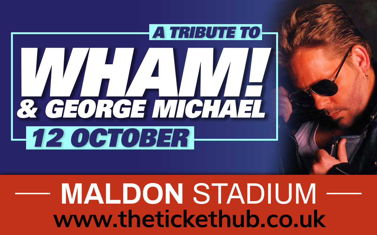 Wham! & George Michael Tribute