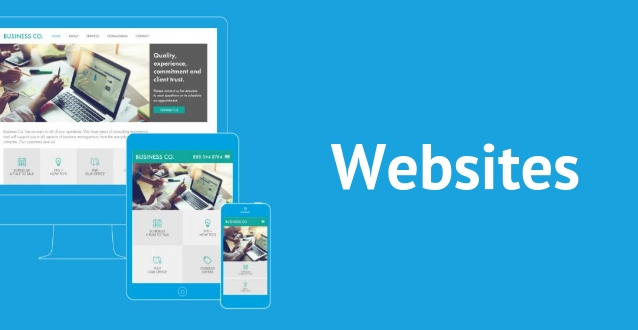 Responsive Website Creation