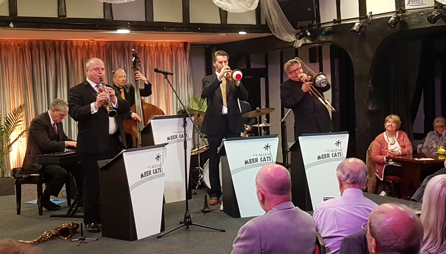 Belvedere Jazz & Music Club