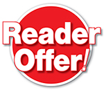 Harwich and Manningtree Standard: Reader offer logo