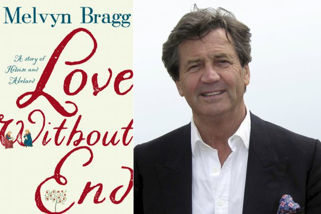 Essex Book Festival: Melvyn Bragg 'Love Without End'