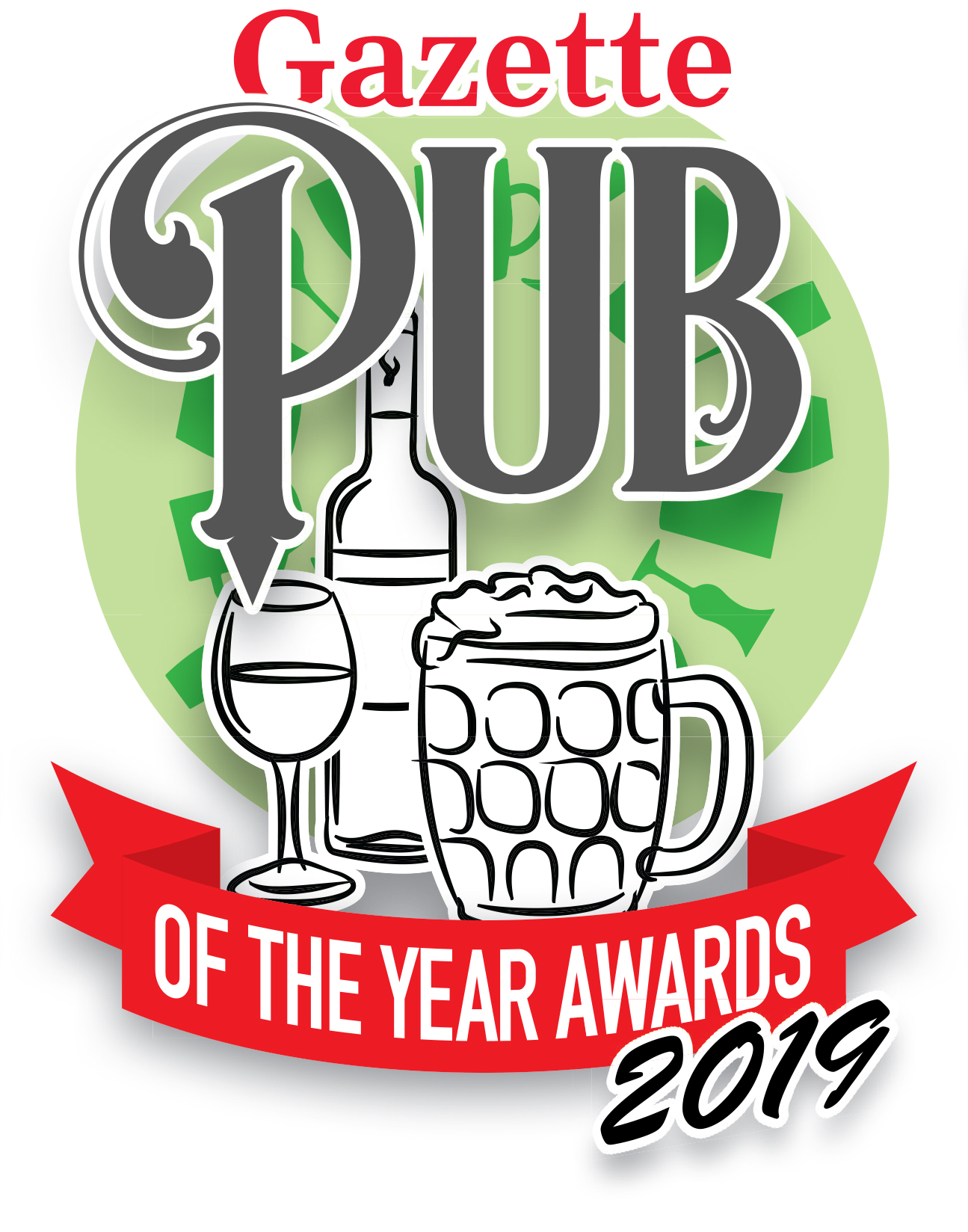 We are looking for your Pub of the Year - Who wins? You decide!