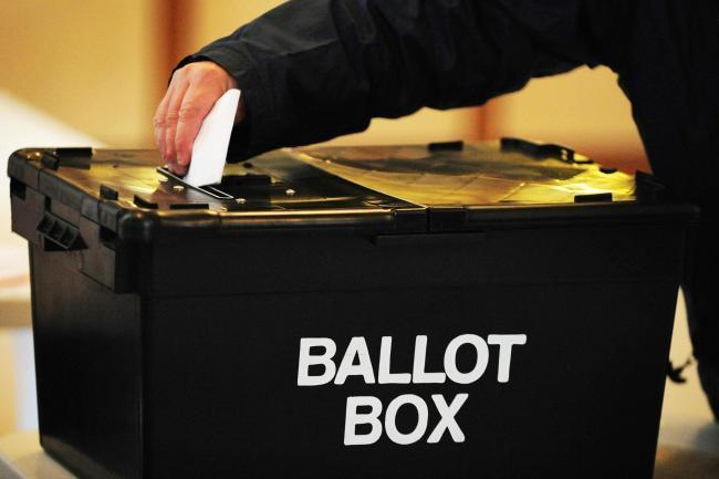 Local elections take place on Thursday